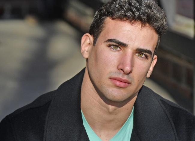 New York Headshot Photographer, Actor Headshot Photographer