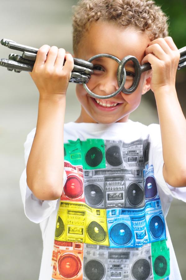 New York Children Model Photographer