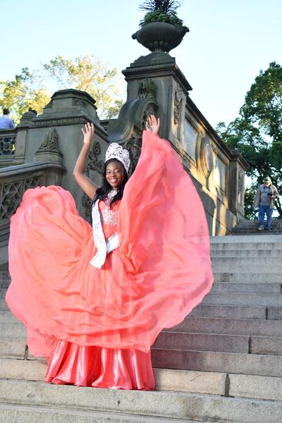 New York Pageant Photographer